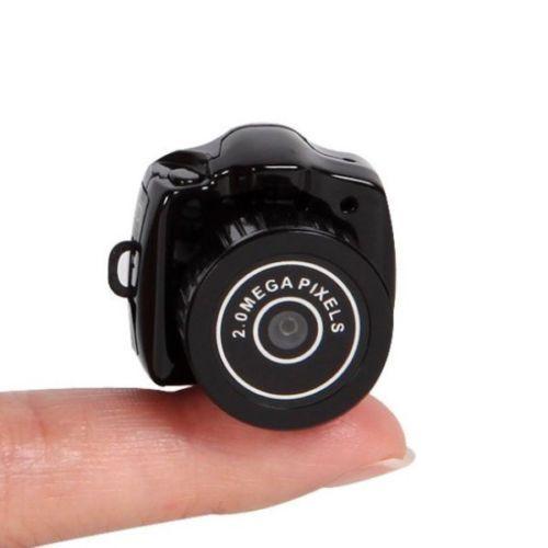 Mini Smallest Camera Camcorder Video Recorder Dvr Spy Hidden Custom Small Spy Cameras For Bathrooms Decorating Inspiration