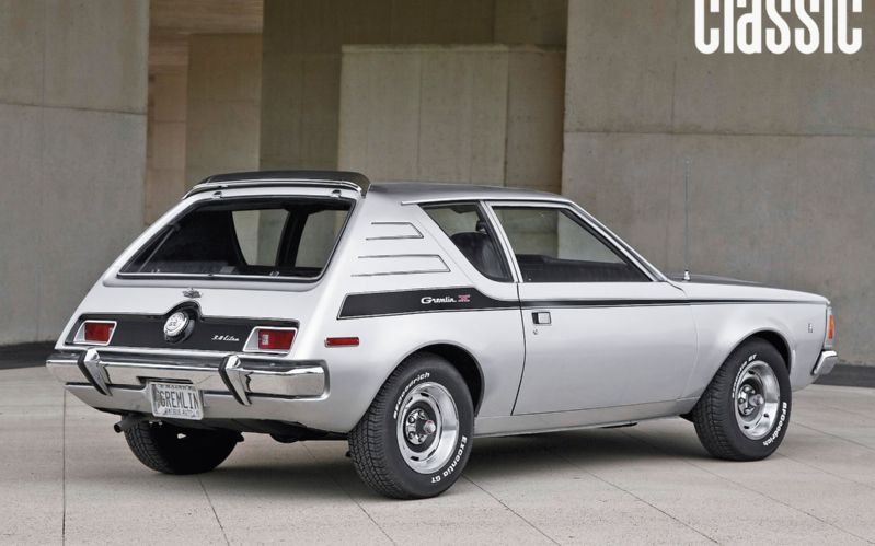 Old Cars And Lots Of Cool Car Stuff With Images Amc Gremlin