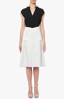 High Waisted Sailor Skirt $556.00