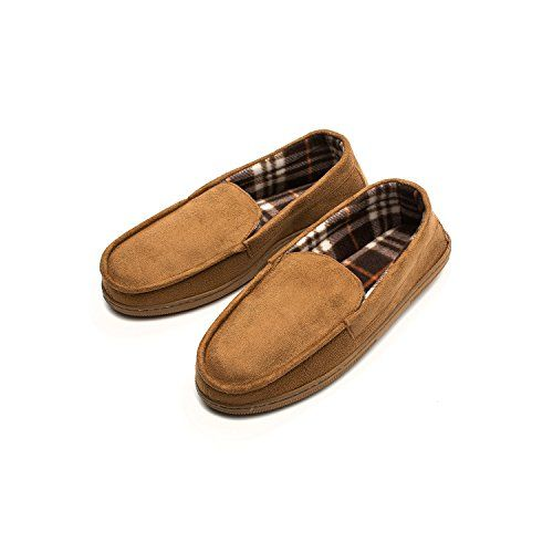 Chaussures et Sacs Moccasin homme HomeTop