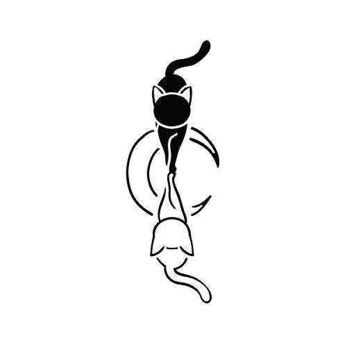 Mau Tattoo - Semi-Permanent Tattoos by inkbox™