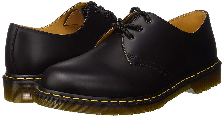 Hombre 1461 Cordones Amazon Martens Dr Con Zapatos es Para YC5BwwnZ