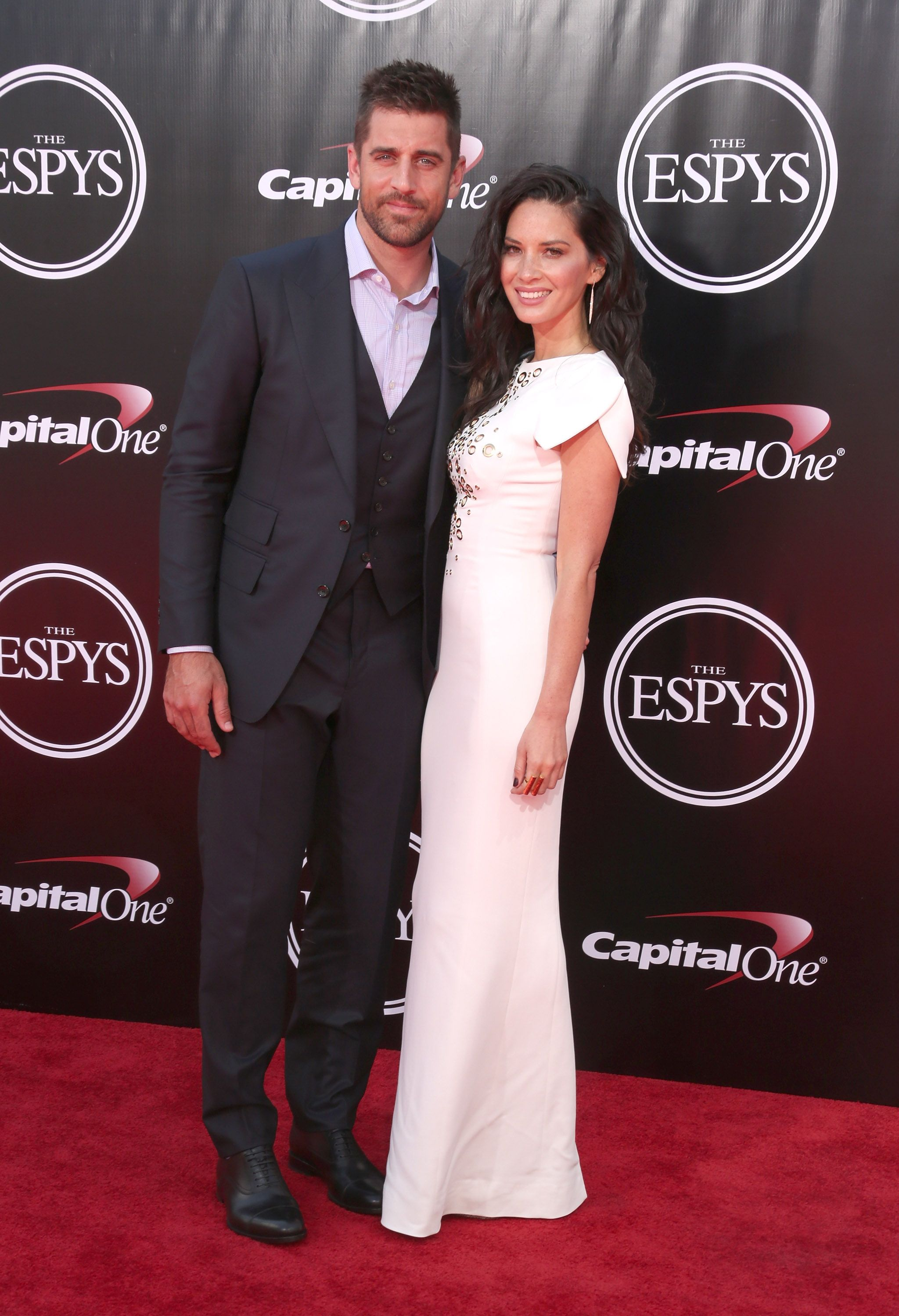 See What Garbrielle Union Caitlyn Jenner And More Wore To The Espy Awards In 2020 Espy Awards Olivia Munn Fashion