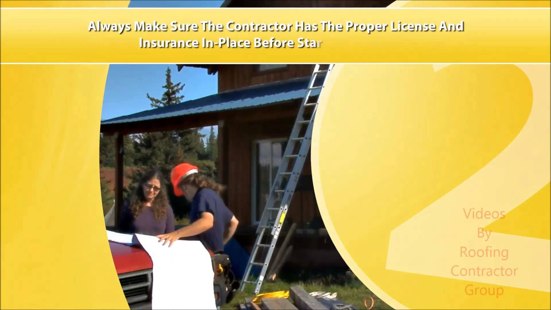 Best Roofing Fort Lauderdale Tricks And Tips For Repairing Your Roof People Don T Spend A Lot Of Time Considering The Roo Roofing Contractors Cool Roof Roofer
