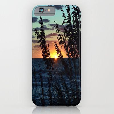Sunset Venice phone cases