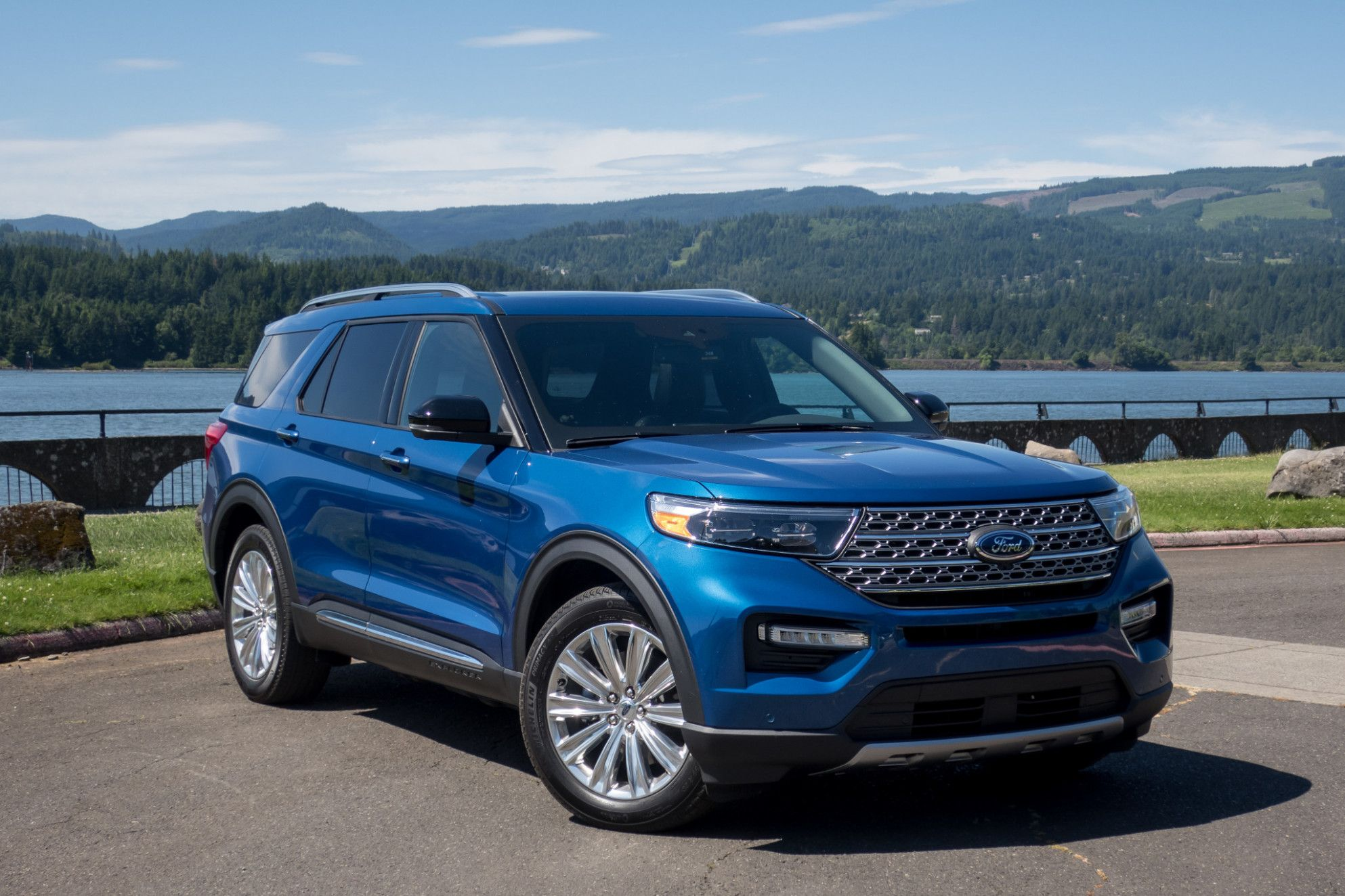 When Does The 2020 Ford Explorer Come Out Overview Di 2020 Mobil