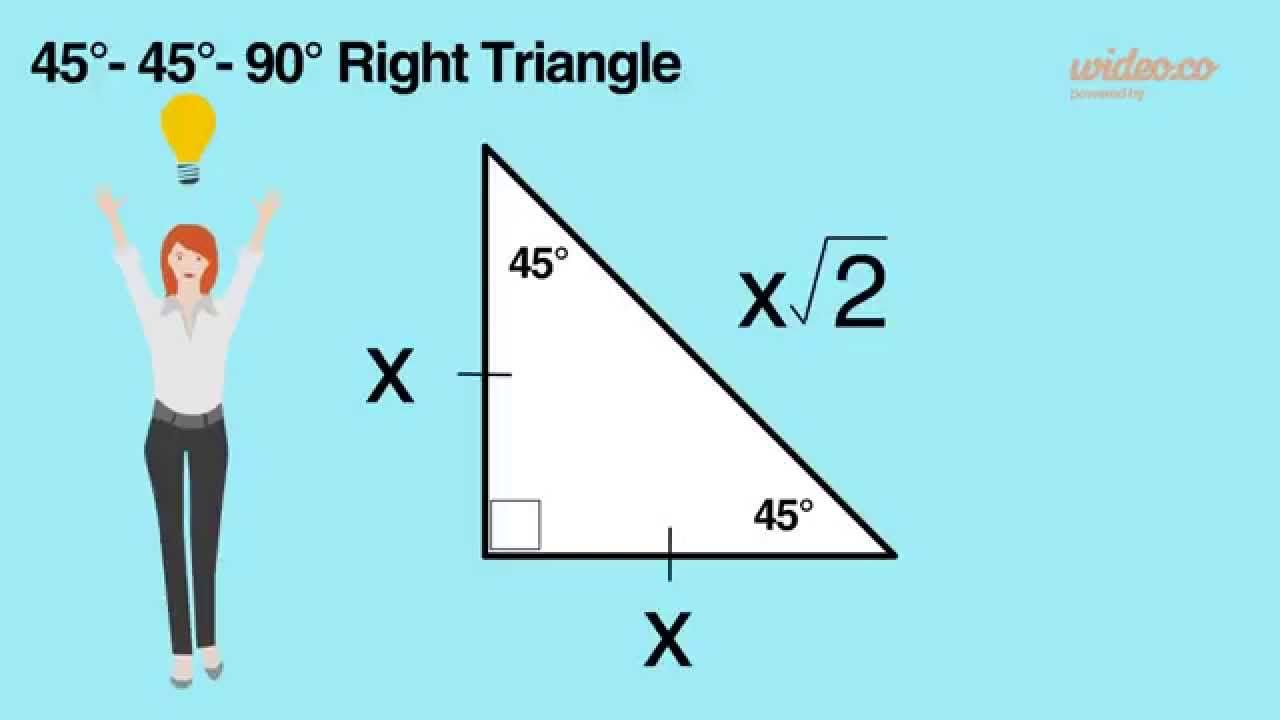Special Right Triangle Jam Special Right Triangle Right Triangle Geometry Teacher [ 720 x 1280 Pixel ]