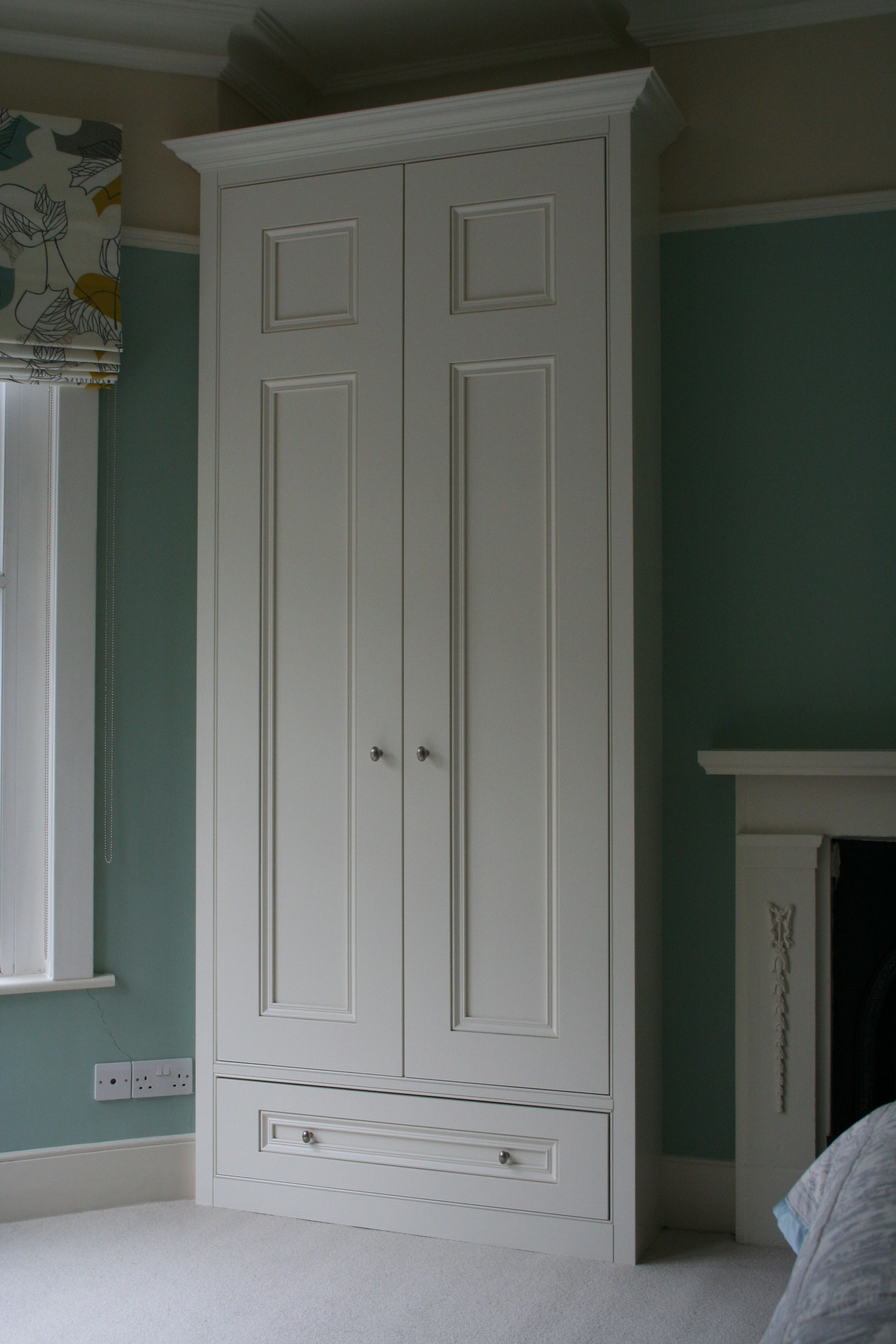 Alcove wardrobes designs google search for the home for Bedroom built in cupboard designs and size