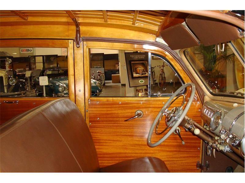 1947 ford super deluxe woodie costa mesa ca. Black Bedroom Furniture Sets. Home Design Ideas
