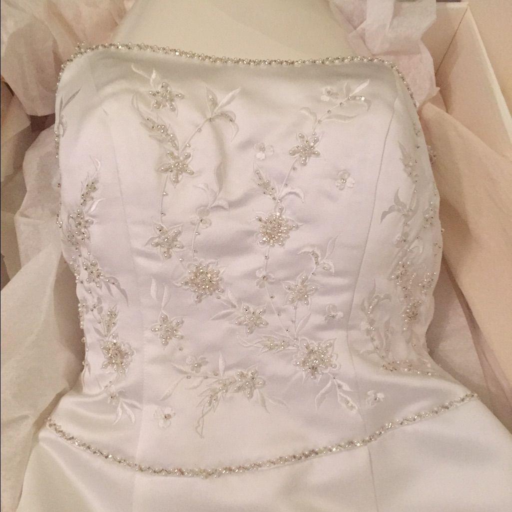 Wedding dress boxing  Boutique Wedding Dress  Products  Pinterest  Wedding dress and