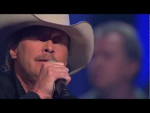 Alan Jackson Performs He Stopped Loving Her Today Live At The
