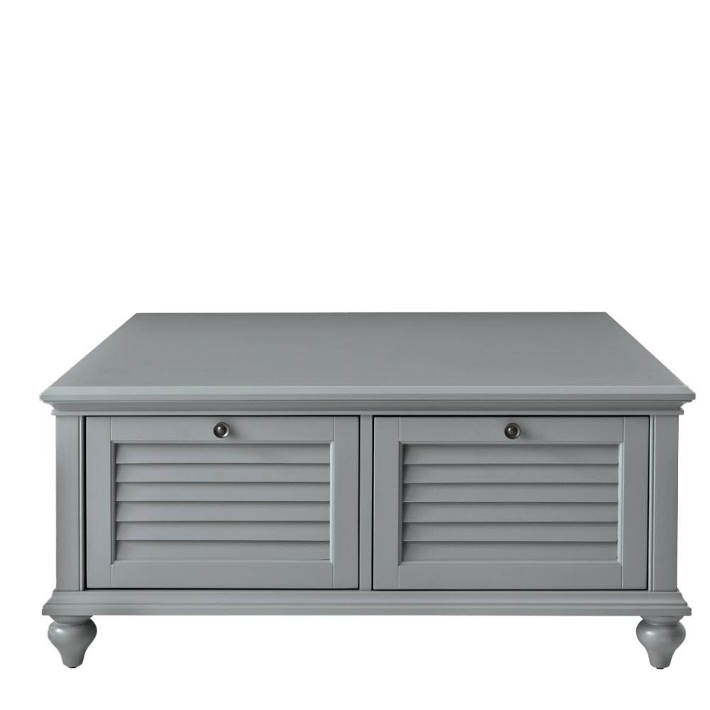 Enjoyable Home Decorators Collection Hamilton Grey Coffee Table Squirreltailoven Fun Painted Chair Ideas Images Squirreltailovenorg