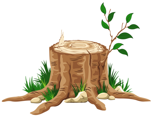 transparent tree stump png clipart pinterest tree rh pinterest com tree stump clipart black and white tree stump clipart png