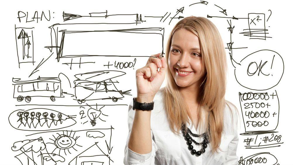 El manual del emprendedor sin recursos How to plan