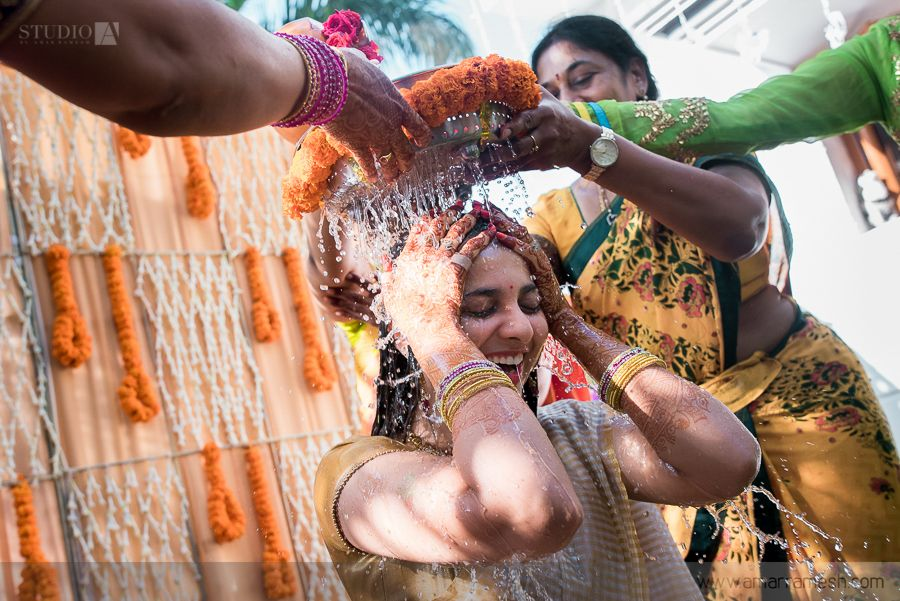 A Colorful Celebration Of Love Wedding Moments