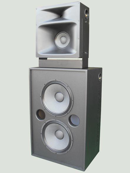 Lw 5117 Bi Lw Speakers Professional Cinema Sound Systems