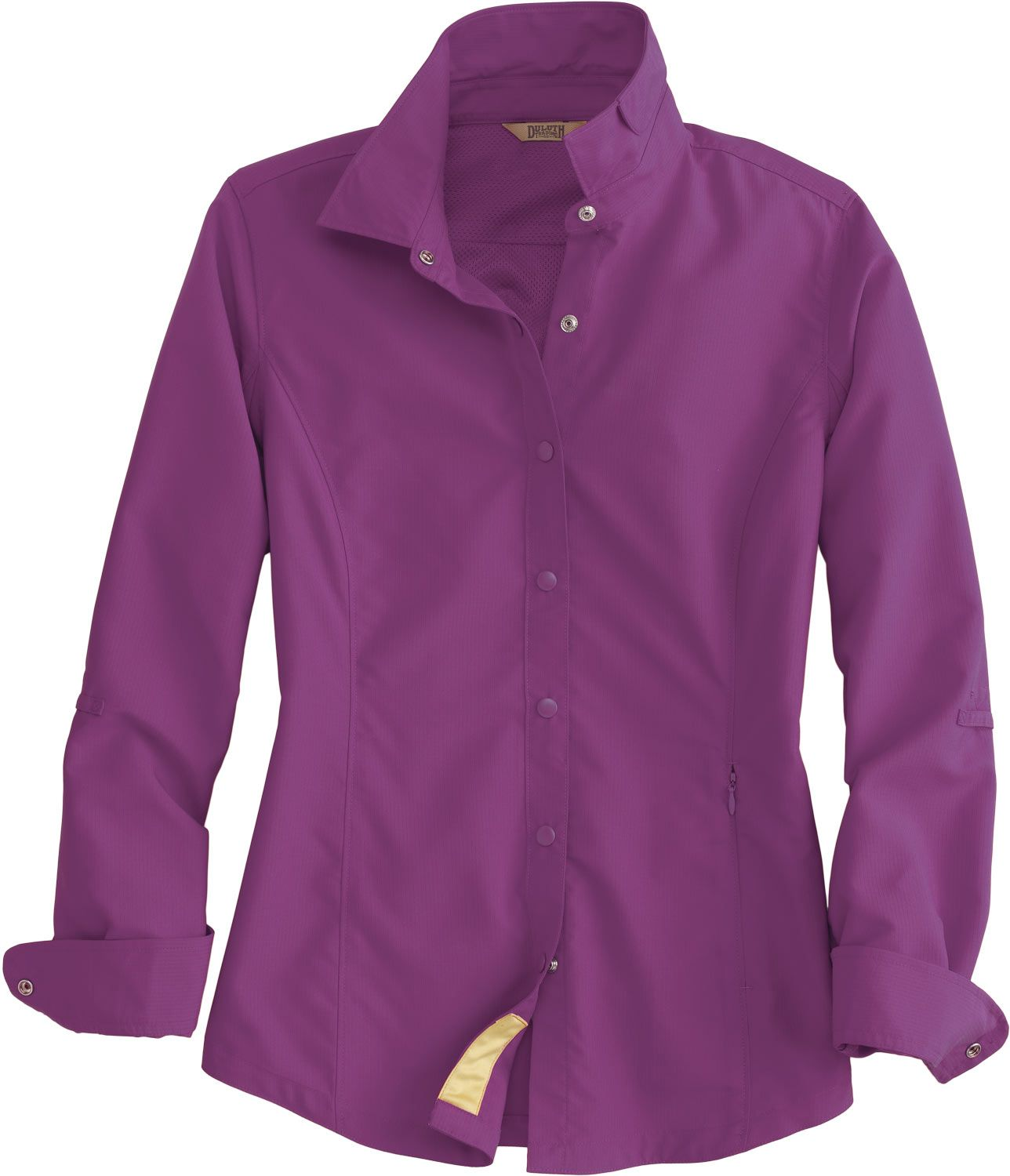The Women S Coolplus Shirt Is Made Of Cooling Polyester With Upf