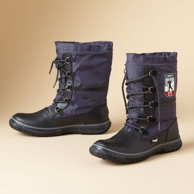 Pajar's Mountain Low Boots. $165  Also Cute!