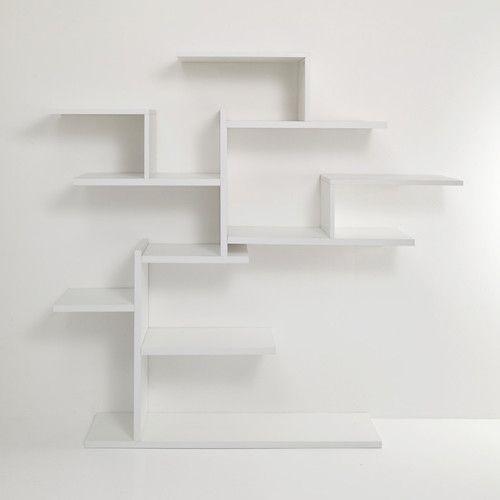 Astra 150cm Bookcase Bookcase Shelves Large Shelves