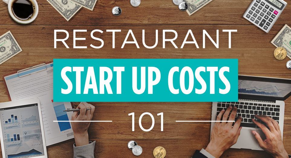 How much does it really cost to run a restaurant? TouchBistro\u0027s
