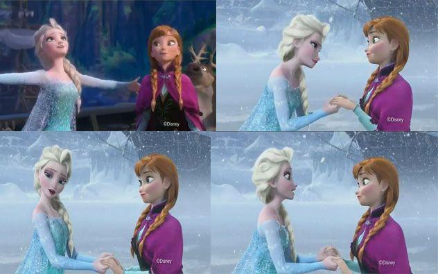 Image Result For Sven Frozen Coloring