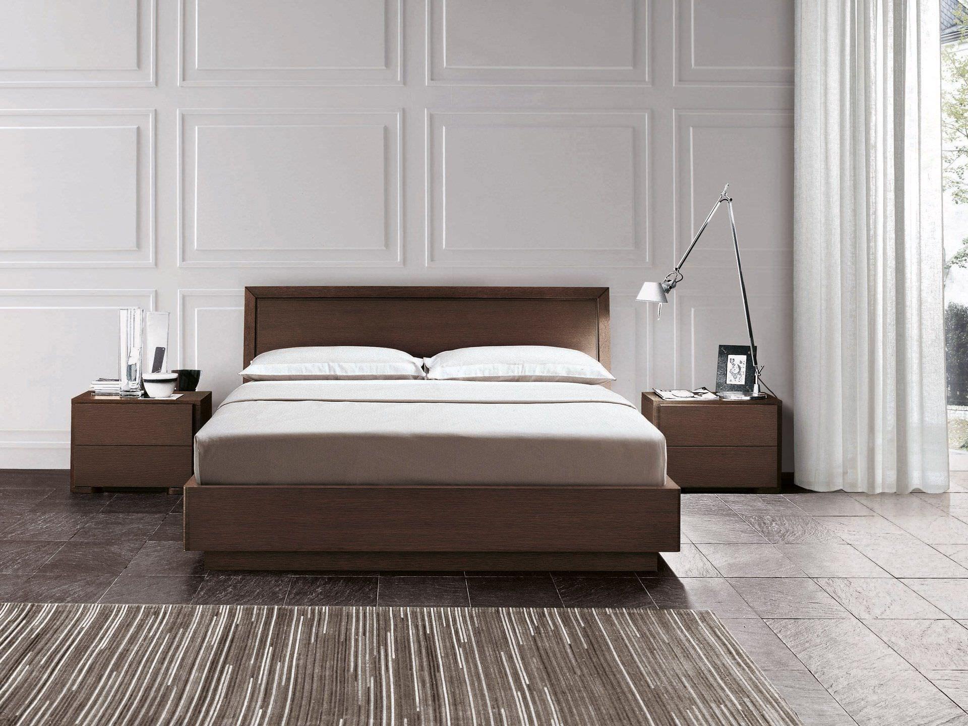 Resultado de imagen para camas de madera modelos modernos | Diseño ...