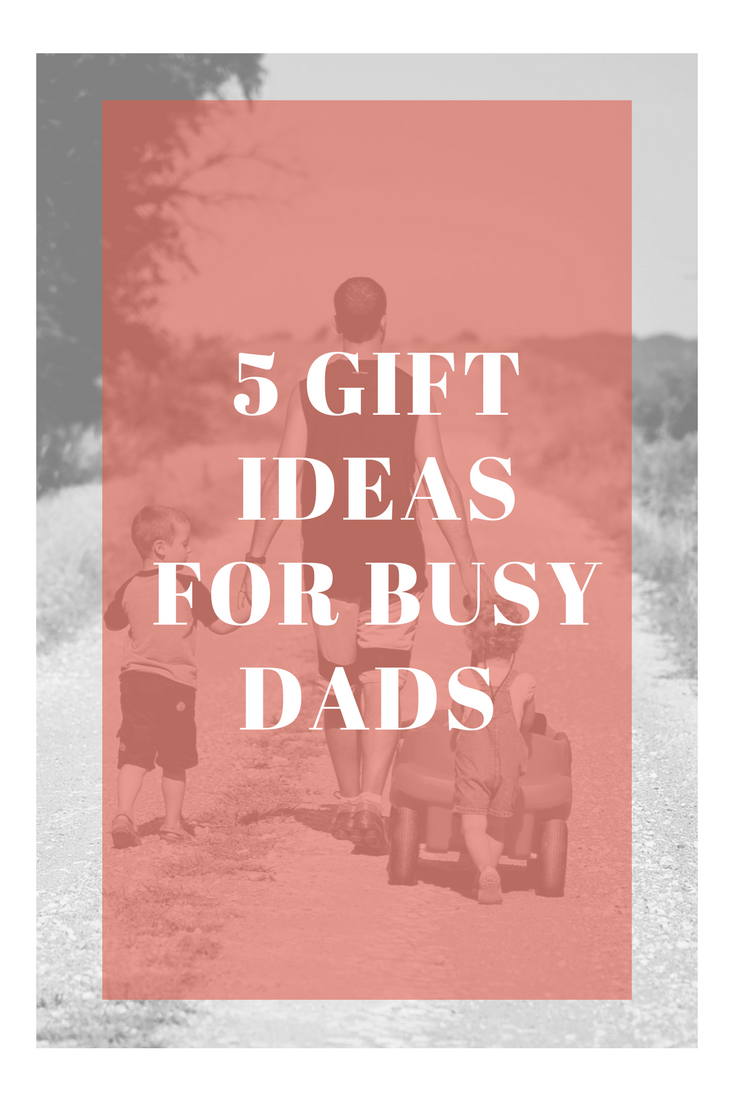 5 tips on how to become the best dad