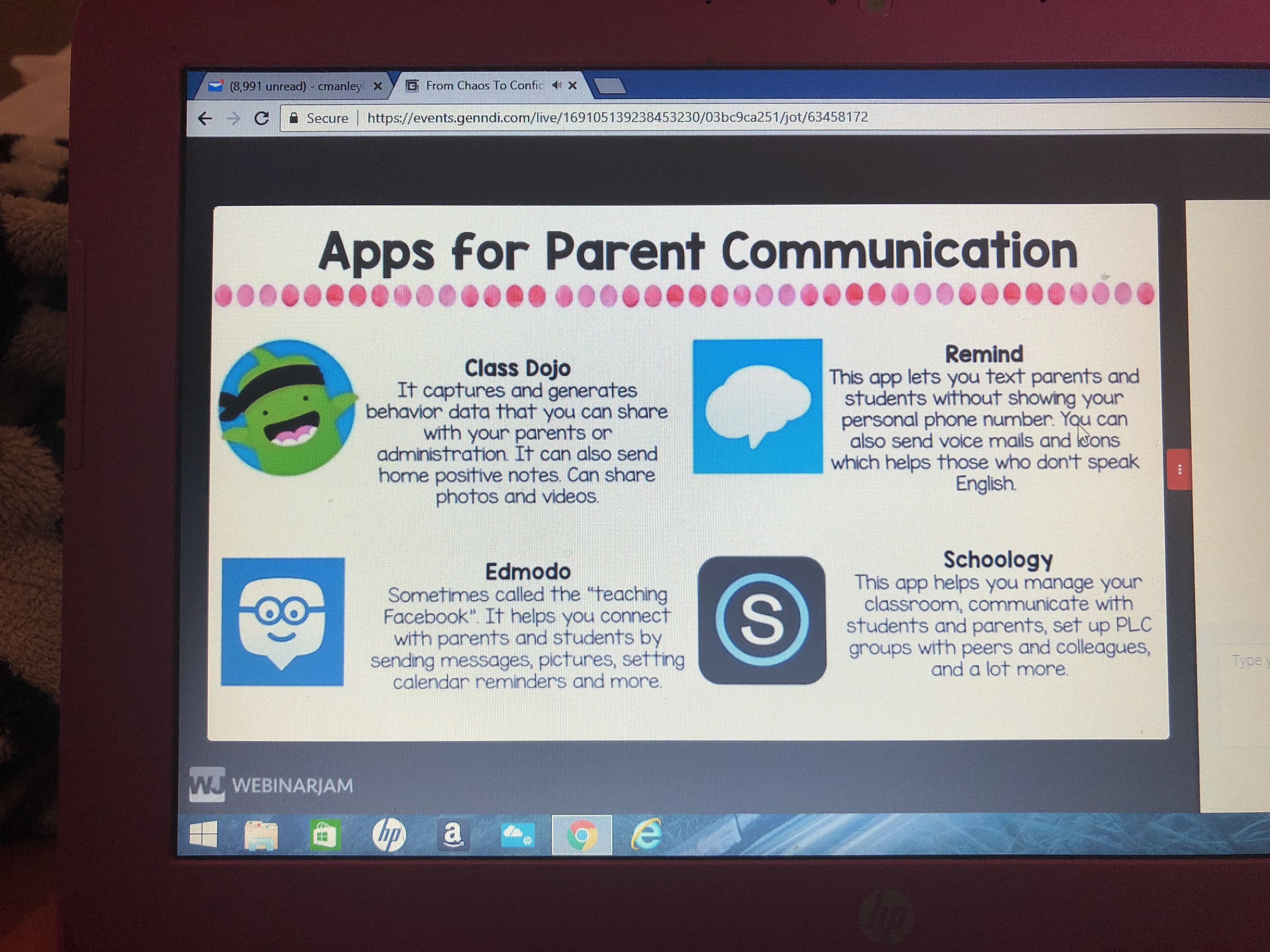 Pin By Chandra Manley On Classroom Management Parent Communication Class Dojo Classroom Management