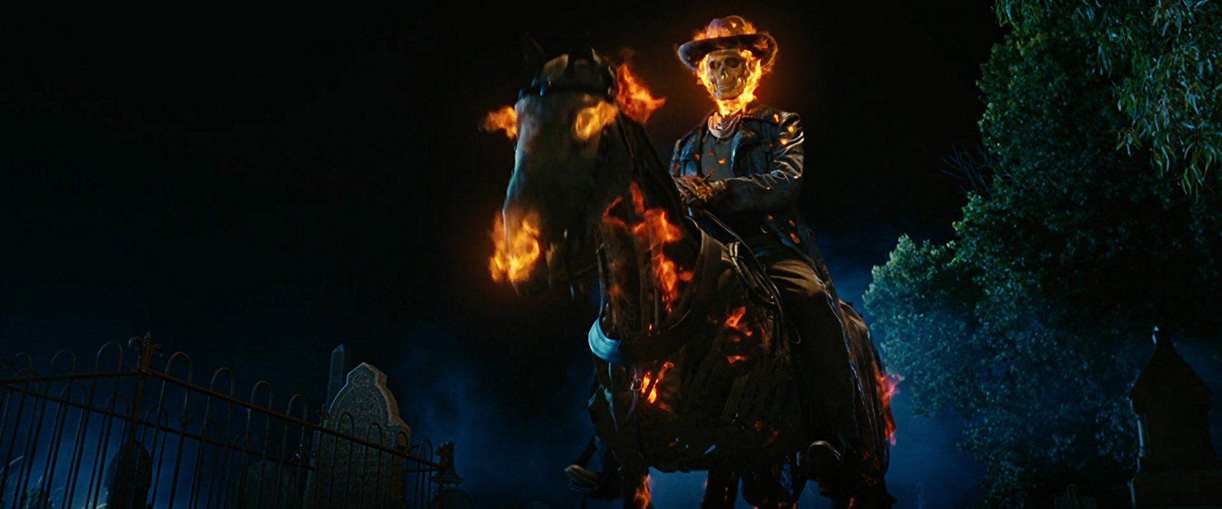 Ghost Rider (2007) - Photo Gallery - IMDb In 2019