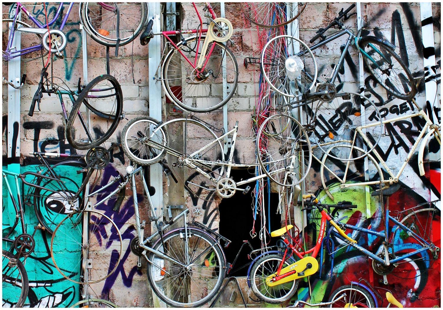 Boger  Bikewall 2015