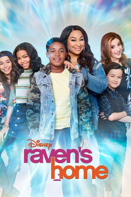 watch ravens home episode 2 online free