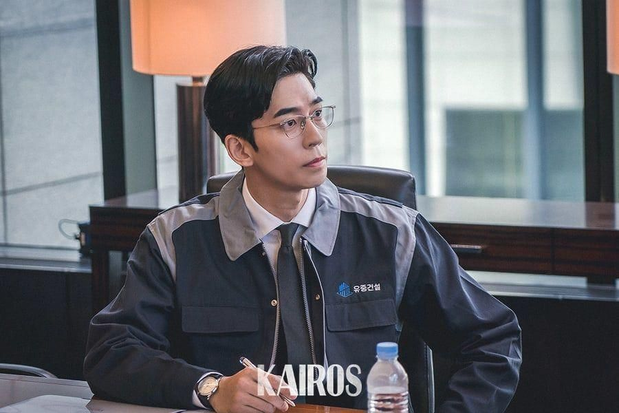 Upcoming MBC Drama Shares First Look At Shin Sung Rok As A Dedicated And Successful Businessman