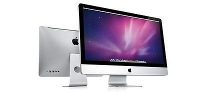 Apple iMac 27 Desktop MC813LL/A  Core i5  2.7Ghz  4GB Ram  1TB HD