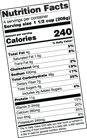 Transparent Romaine Lettuce Png Nutrition Facts Label For Intended For Nutrition Label Template Word Nutrition Facts Label Nutrition Labels Label Templates