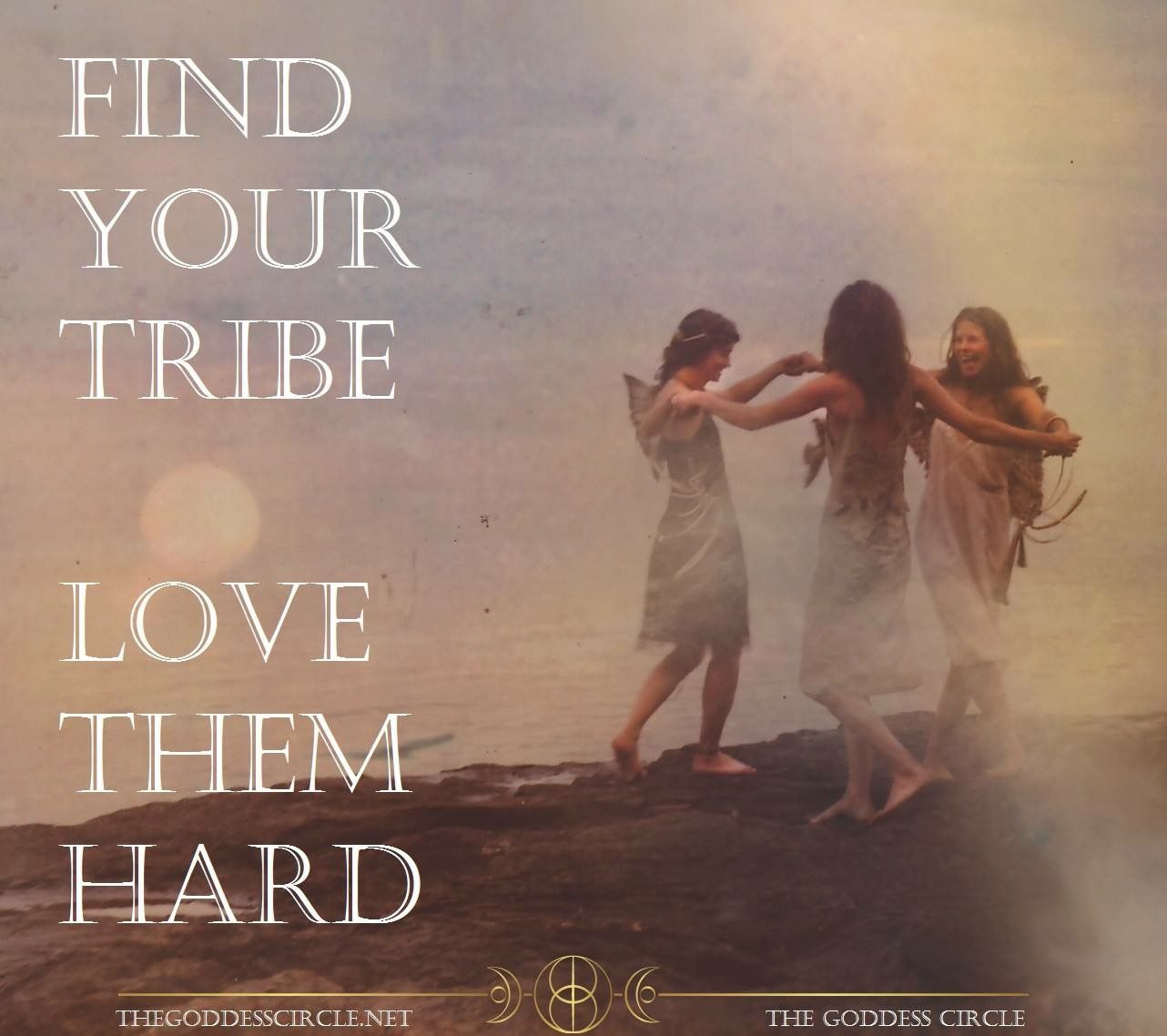 1681+ Find Your Tribe And Love Them Hard Svg Ppular Design