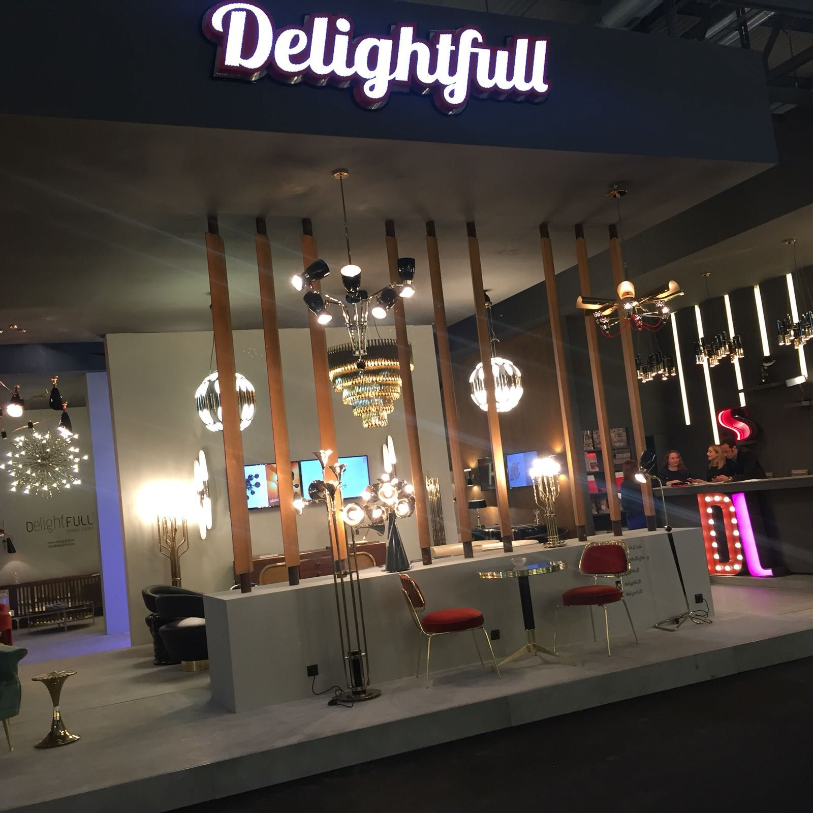 If You Didn't Get The Chance To Visit Salone Del Mobile
