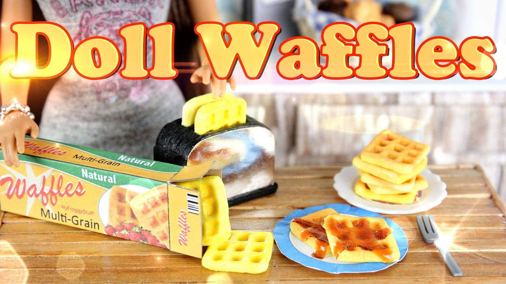 23++ American girl diy food crafts ideas