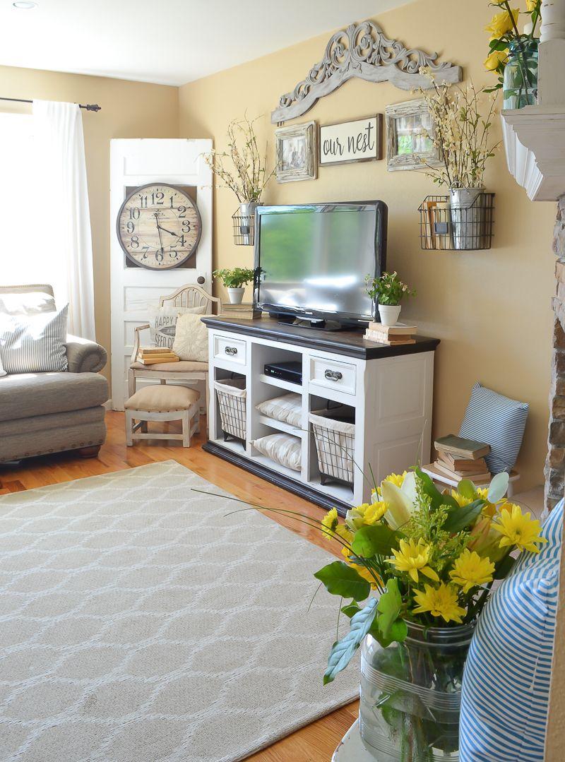 Minimalist Living Room Small Minimalism