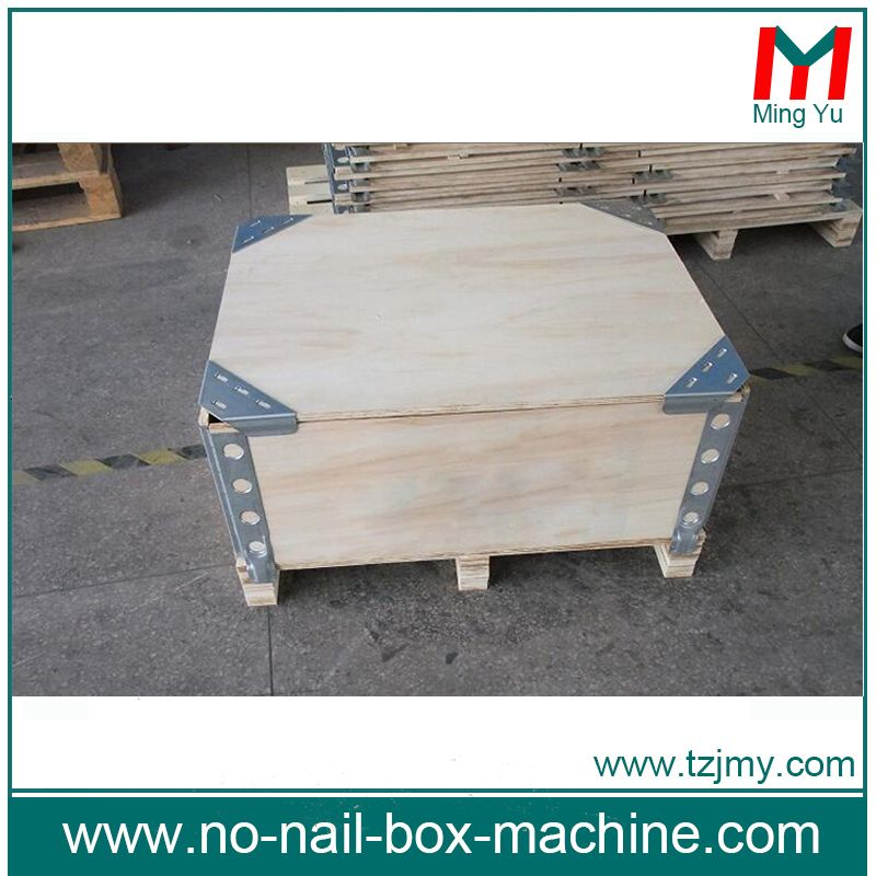 Pin By Nailless Collapsible Create On Pallet Collar Pallet Collars Wood Pallets Pallet