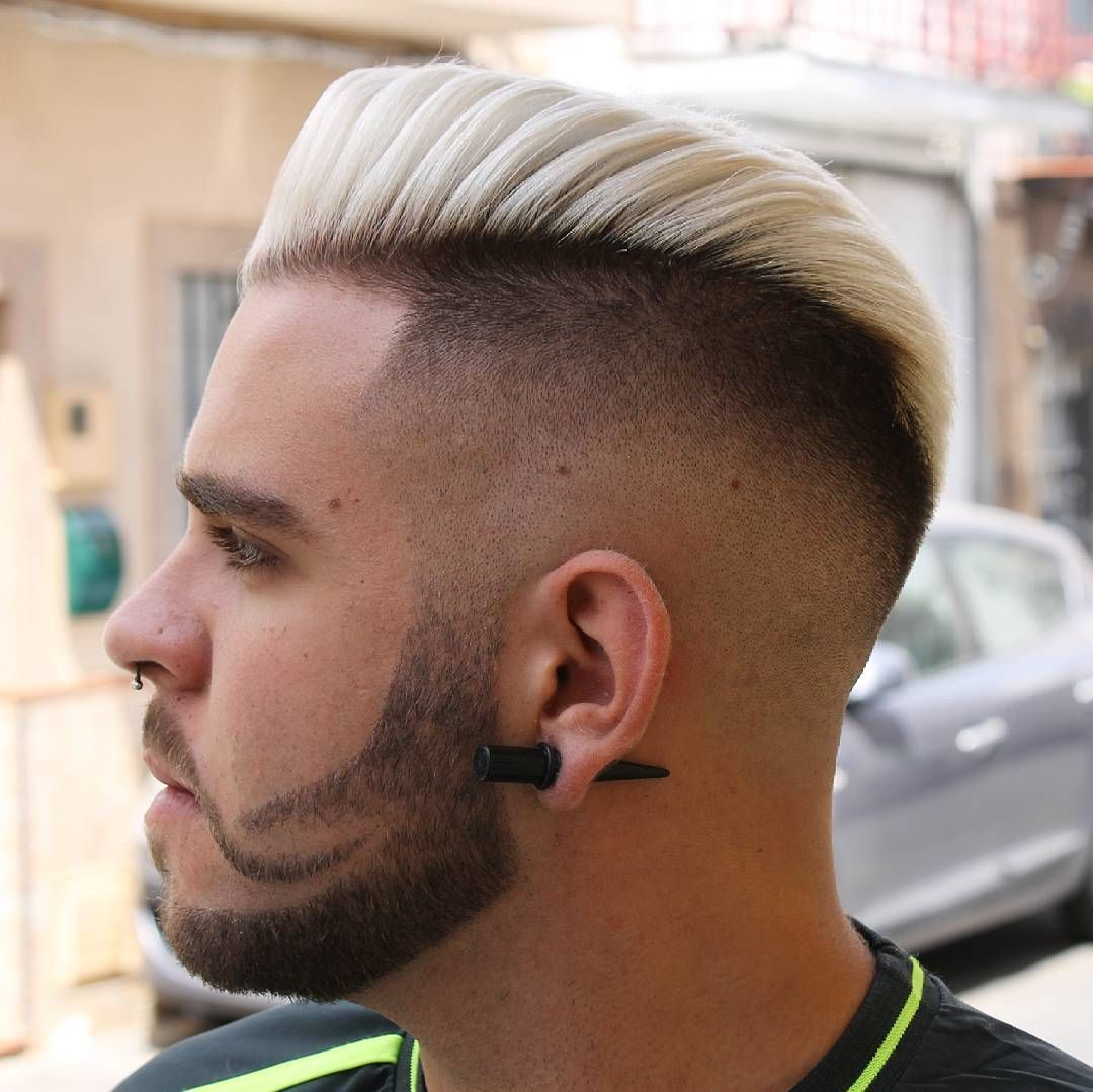 23 Top Sign Of Men S Latest Hair Color Ideas 2019 Latest Hair Color Men Hair Color Boys Colored Hair