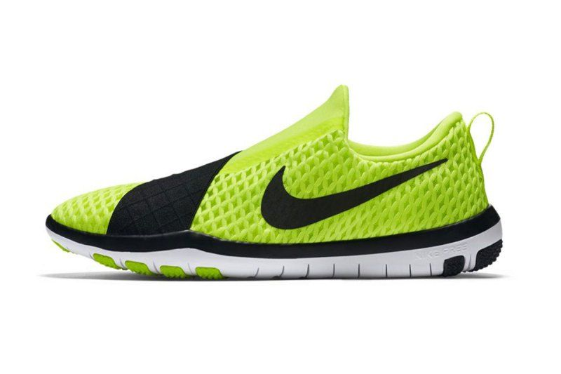 new concept 63c35 be83a Nike Designed a Training Slip-On With the Free Train Connect http   .  Capacitación GratuitaZapatos Para Las MujeresZapatos Zapatillas De  DeporteZapatos ...