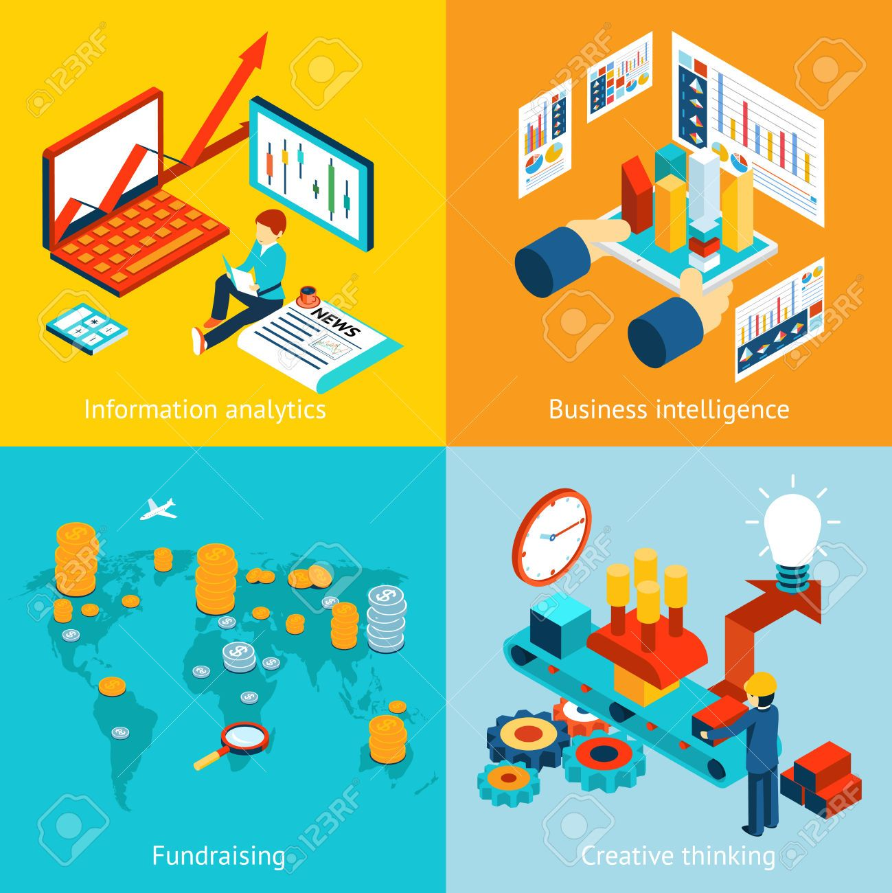 telefundraising vector Google Search Business