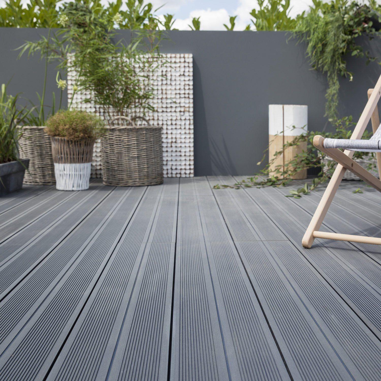 grey posite wood floor wholesale