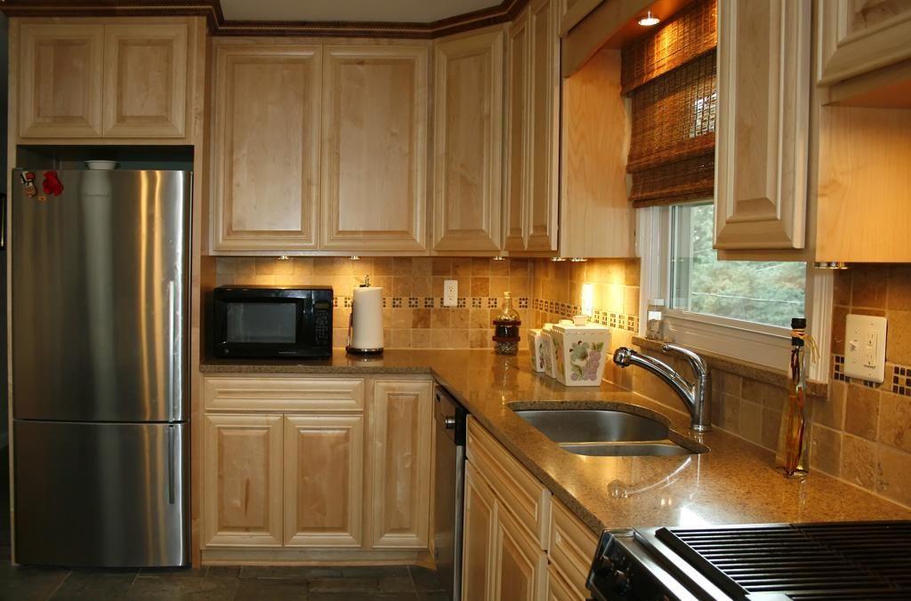 small kitchen design Amazing Small Kitchen Design Plans Daily