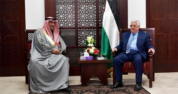 Kuwait renews commitment to support Palestine people  Youth urged to work for their countries  ARAB TIMES  KUWAIT NEWS