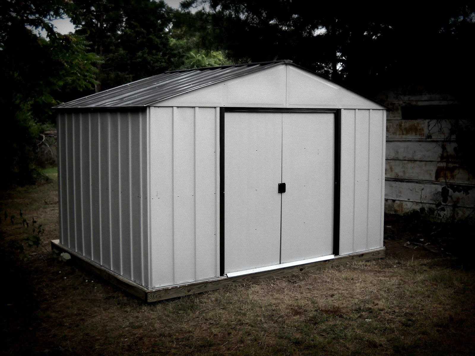 Shed kits images of metal shed kits