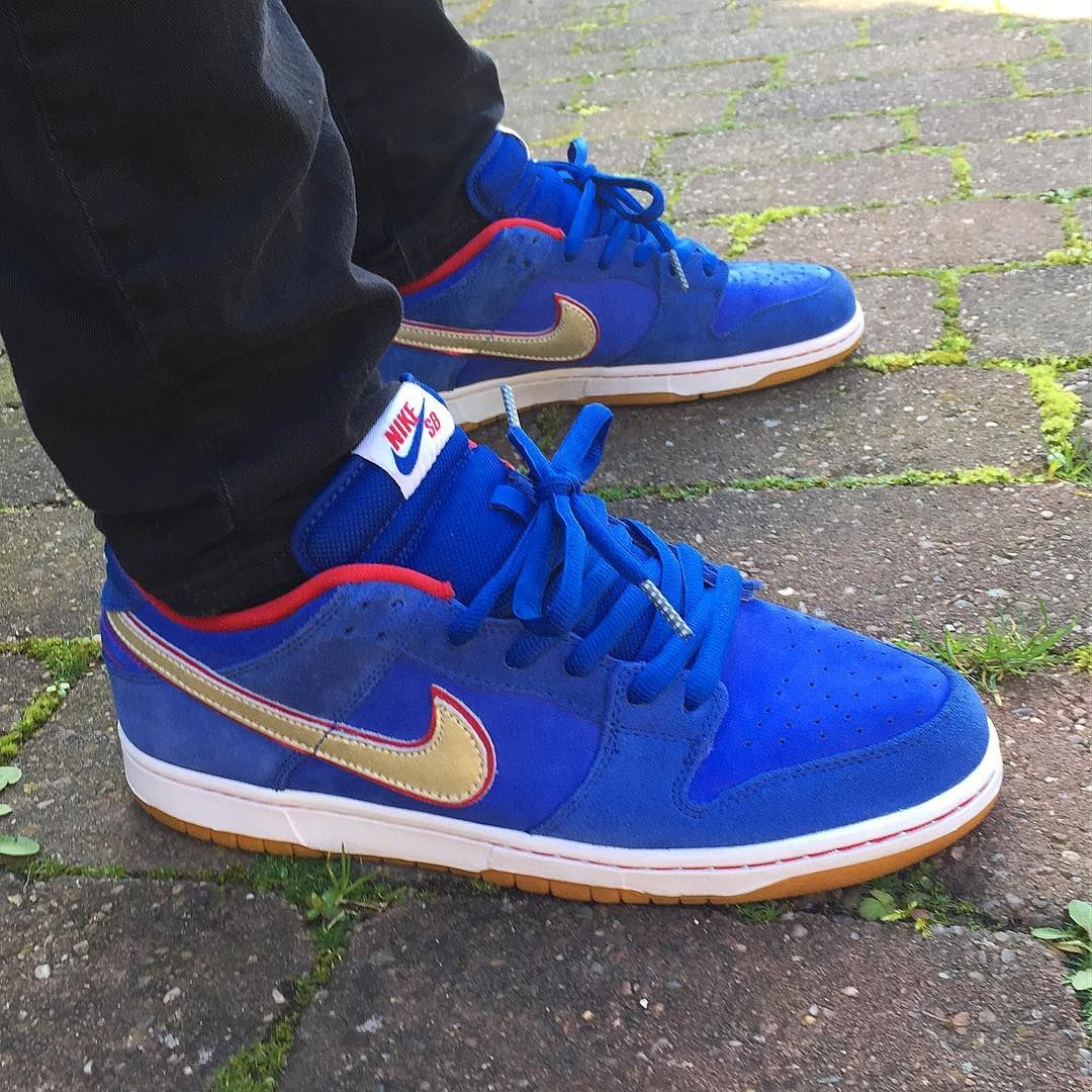 buy popular 986a1 56bc3 nike sb dunk low eric koston more pictures