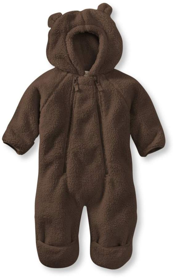 393f4aa14 Infants  Hi-Loft Fleece Coveralls
