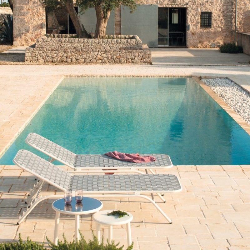 Emu Yard Gartenliege Im Freien Gartenmobel Pool Liegen
