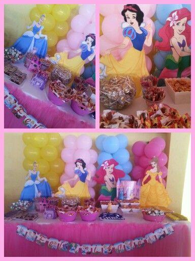 #tinkqueens #princess #nice #cute #fiestas #infantiles